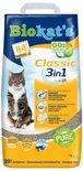 Biokat's kattenbakvulling Classic - 1 st à 20 L
