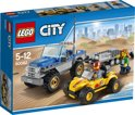 LEGO City Strandbuggy - 60082