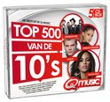Q-Music Top 500 Van De 10's (2015)