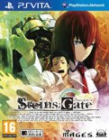 Steins;Gate (PS Vita)