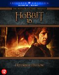 The Hobbit Trilogy Extended Edition (3D+2D Blu-ray)