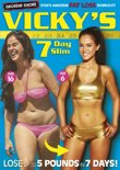 Vicky Pattison's 7 Day Slim (Import)[DVD]