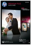 Premium Plus Glossy Photo Paper wit 300g/m2 100x150mm 25 sheets 1-pack