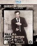 Quentin Tarantino - Black Box