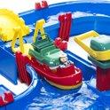 AquaPlay Mega Brug 628 - Waterbaan