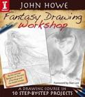 Fantasy Drawing Workshop