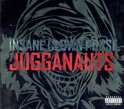 Jugganauts - The Best Of Icp