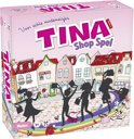 Tina Shop Spel - Bordspel