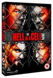 Wwe - Hell In A Cell 2014