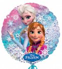 Folie ballon Frozen