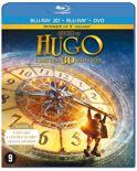 Hugo (3D Blu-ray)