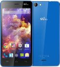 Wiko smartphone Highway Signs - Blauw