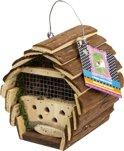 Buzzy® Birds - Insectenhotel boomschors