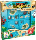 Smart Games Hide & Seek - Piraten