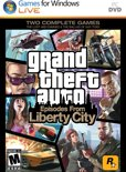 Take-Two Interactive Grand Theft Auto: Episodes from Liberty City (PS3)