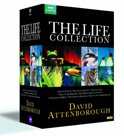 David Attenborough - The Life Collection Boxset (Import)