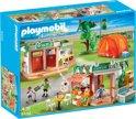 Playmobil Grote Camping - 5432