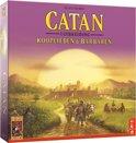 De Kolonisten van Catan: Kooplieden & Barbaren uitbreidingset - Bordspel