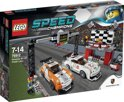LEGO Speed Champions Porsche 911 GT Finish - 75912