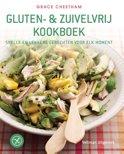 Gluten en zuivelvrij kookboek