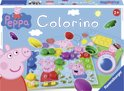 Peppa Pig Colorino - Kinderspel