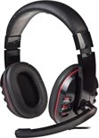 Genesis H11 PC - Gaming Headset / Zwart
