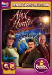 Alex Hunter: Lord of the Mind Collector's Edition