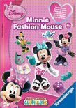 Ravensburger Minnie Fashion Mouse Aankleed-spel