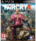 Far Cry 4 Limited Edition (Ps3)