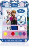 Disney Frozen Waterverf Styling Set