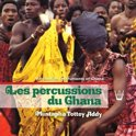 Percussion Instruments du Ghana