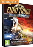 Euro Truck Simulator 2 Gold Edition - download versie