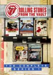 The Rolling Stones - From The Vault - Series 1-5 Boxset