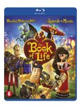 The Book of Life (Blu-ray)
