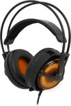 Steelseries Siberia V2 Wired Stereo Gaming Headset - Oranje (PC + MAC)