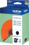 Brother LC-1280XLBKBP - Inktcartridge / Zwart