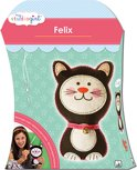 Sew Cute - Felix (Cat)