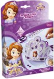 Disney Sofia the first Sparkling Crown - Kroontje maken DIY