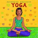 Putumayo Presents: Yoga