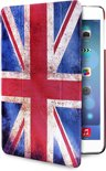 PURO Apple iPad Air Slim Case Zeta with Stand Up - UK Flag