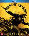 Sons Of Anarchy - Seizoen 2 (Blu-ray)
