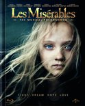 Les Misérables (2012) (Blu-ray Digibook)