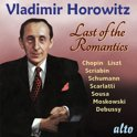Vladimir Horowitz (Encores) Last Of