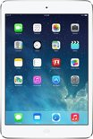 Apple iPad mini Retina WiFi Cell 128 GB zilver ME840FD/A