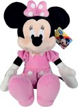 Disney Minnie Mouse - Knuffel - 61 cm