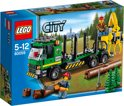 LEGO City Boomstammentransport - 60059