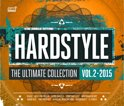 Hardstyle The Ultimate Collection Vol.2 2015