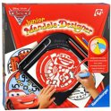 Ravensburger Cars - Mandala Designer Junior