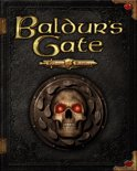 Baldur's Gate (Enhanced Edition)  (DVD-Rom)
