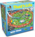 That's Life Puzzel - Sport
